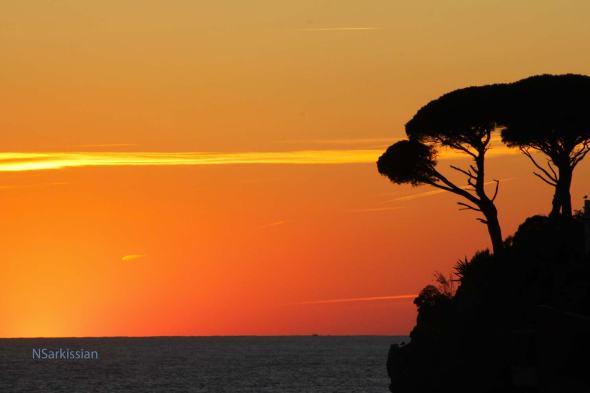 Sunsetsestri