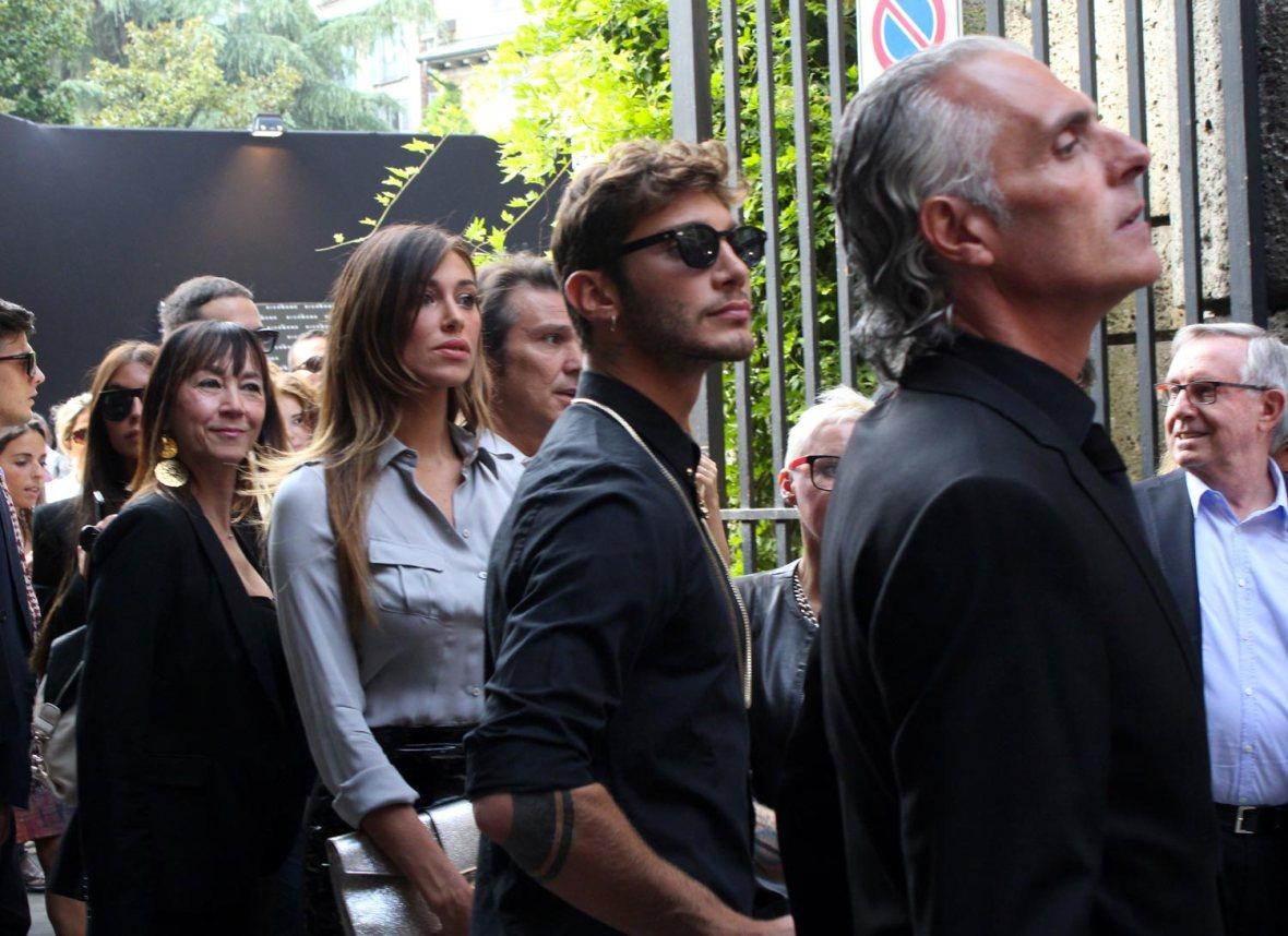 Belen, Stefano & Guard