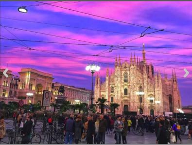 Milano: The Duomo
